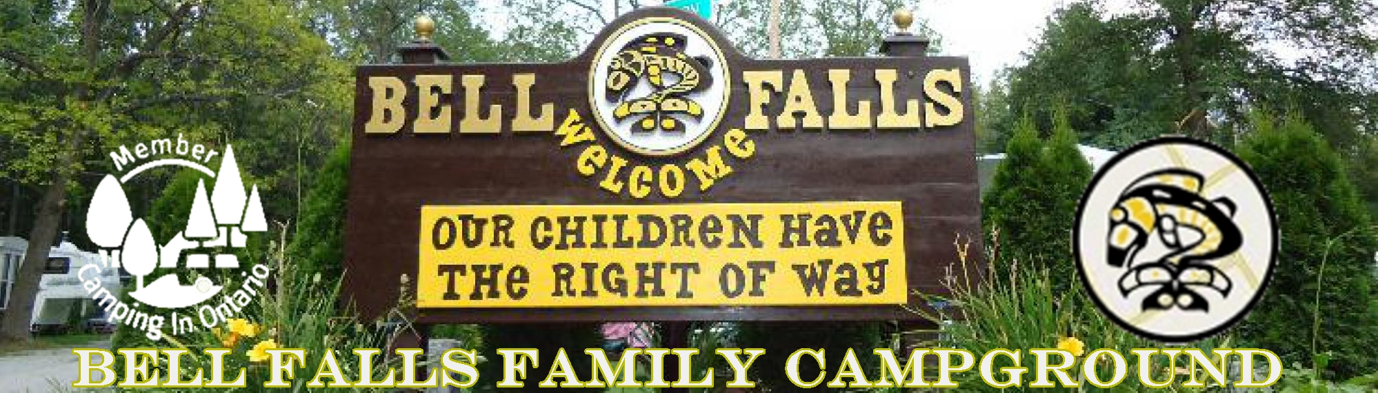Bell Falls Family Campground